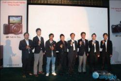 Sony công bố dòng máy ảnh Full-frame A99 cùng các dòng NEX mới