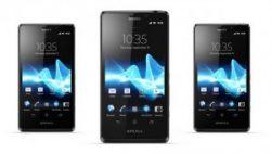 Sony thừa nhận smartphone của mình thua iPhone 5 và Galaxy S III